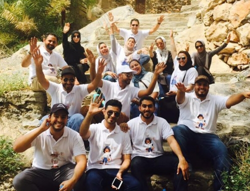 Al Hoota Cave Welcomes Its First Visitors